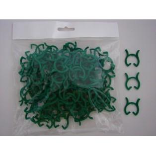 Прищепка для растений ПР3 (диаметр 3 см, 100 шт)
