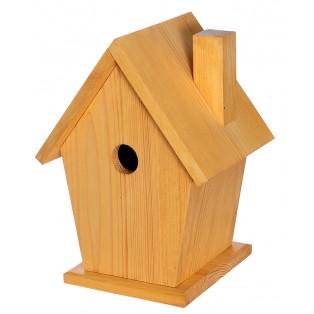 """Будиночок для птахів """"Затишний"""""""